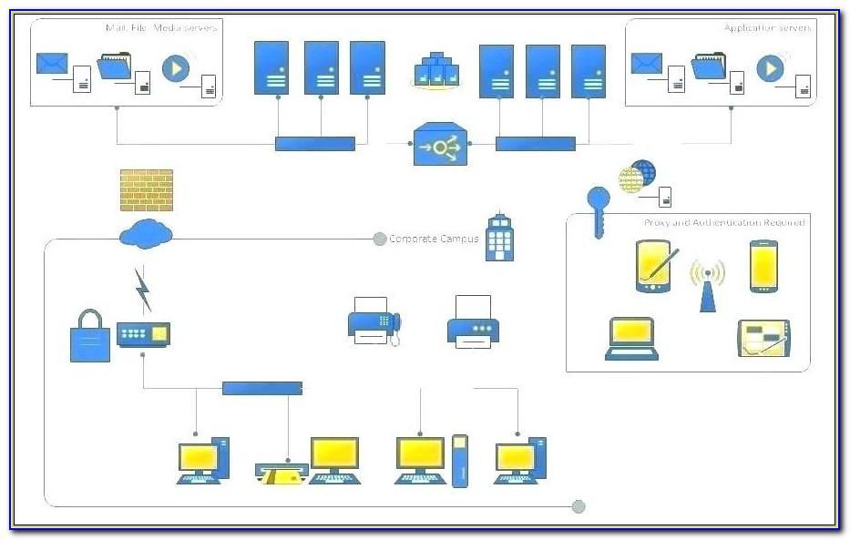 Microsoft Visio Templates Download