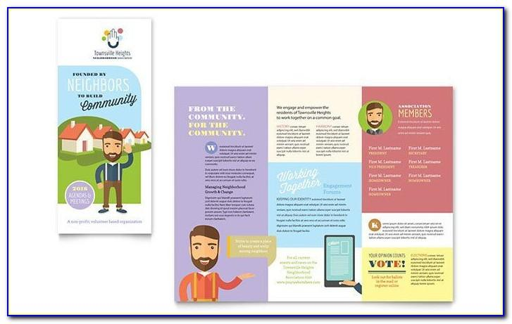 Microsoft Word Booklet Template 2010