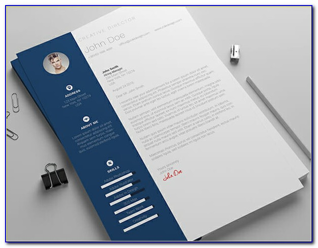 Microsoft Word Free Resume Downloadable Templates