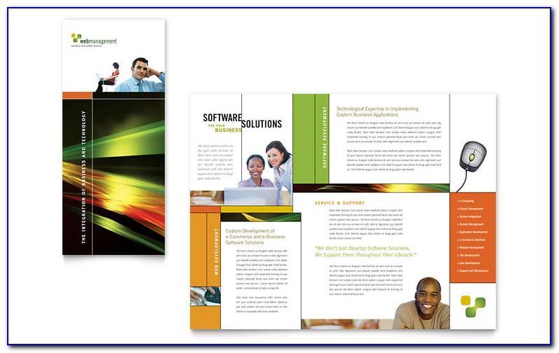 Microsoft Word Template Resume Free