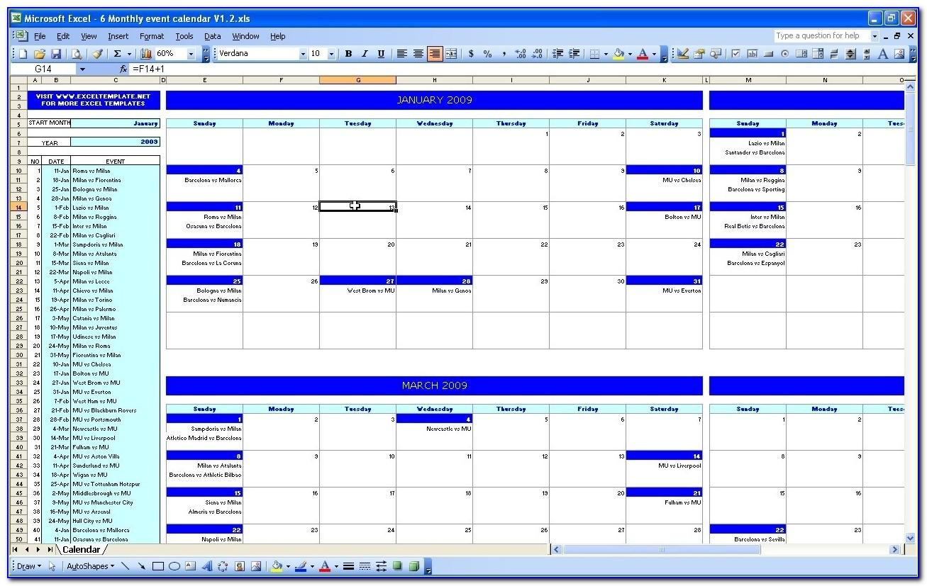 Monthly Sales Report Format In Excel Free Download