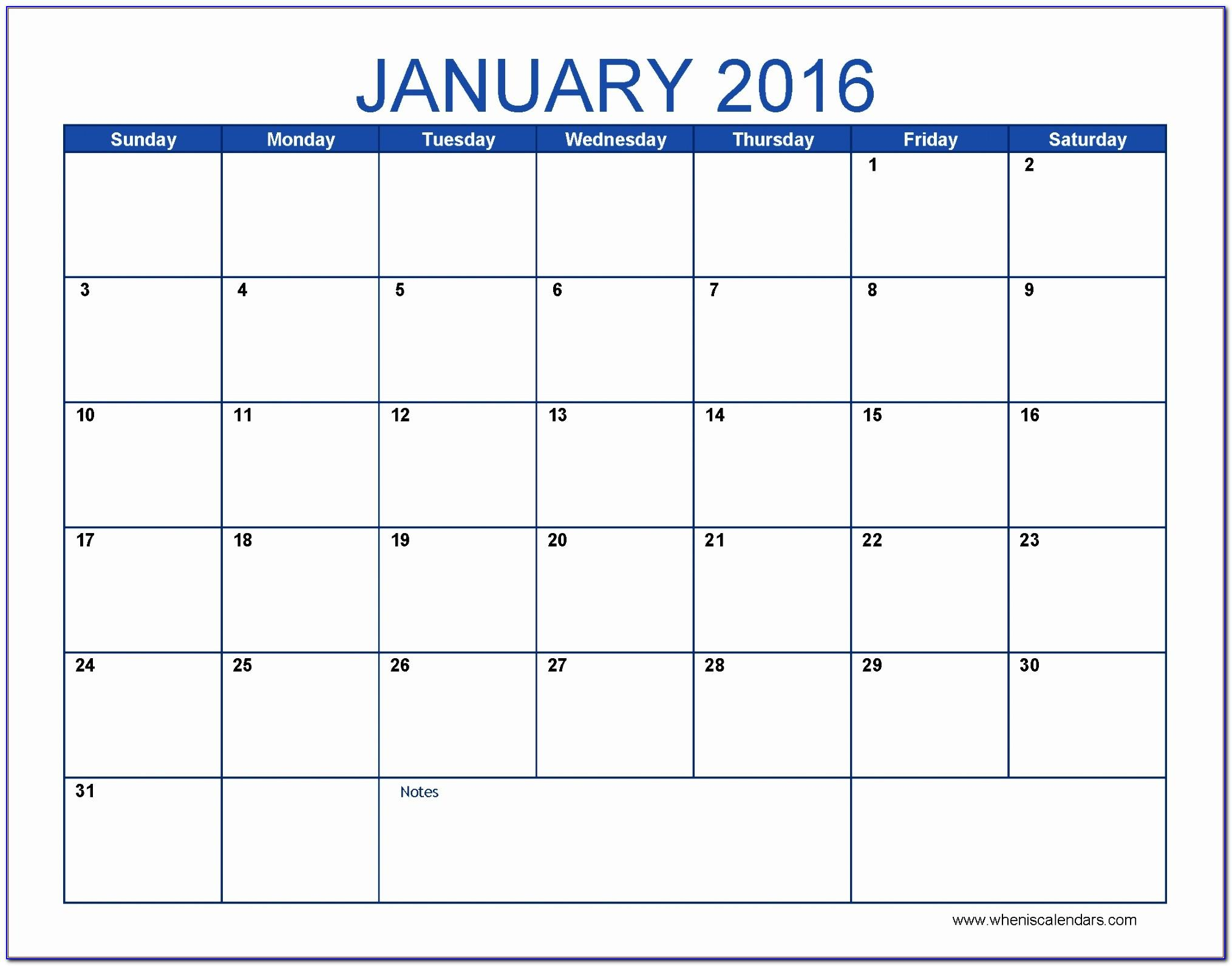 Monthly Work Schedule Template Pdf