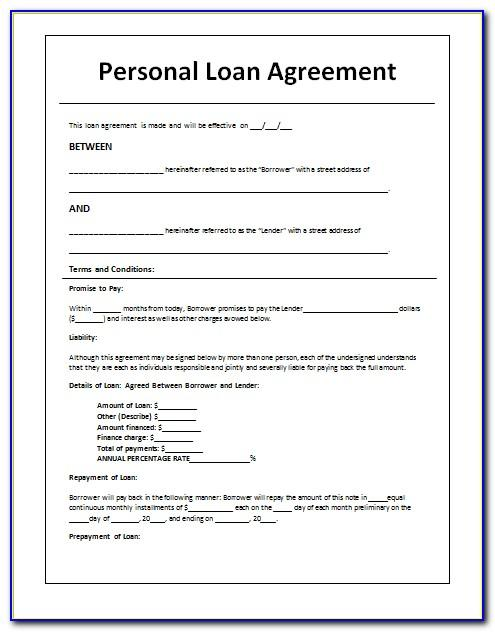 Mortgage Document Template Nsw