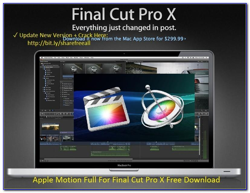 Motion 4 Templates Free Download For Mac