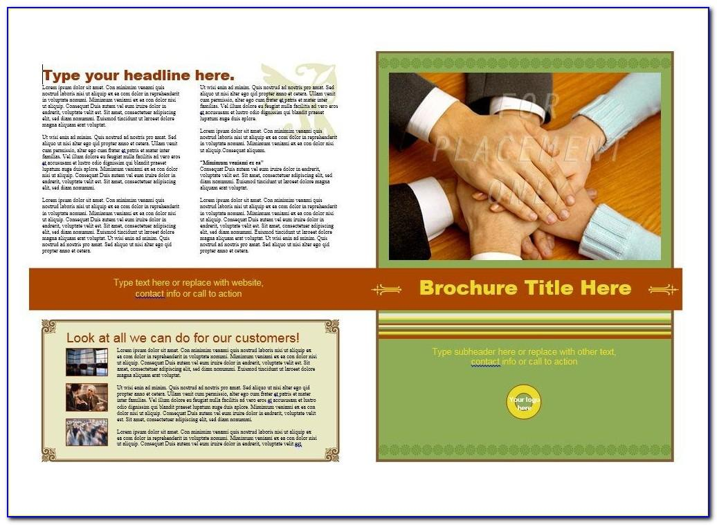 Ms Publisher Email Newsletter Templates