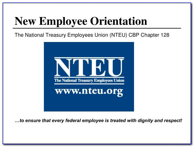 New Hire Orientation Form