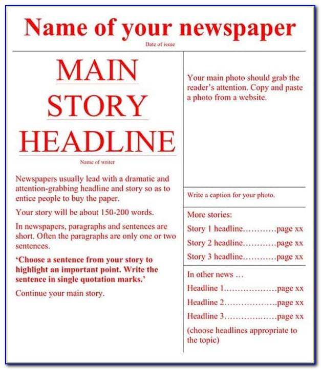 Newspaper Advertising Contract Sample