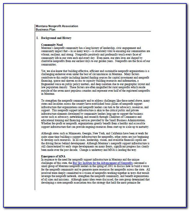 Nonprofit Fundraising Cover Letter Sample
