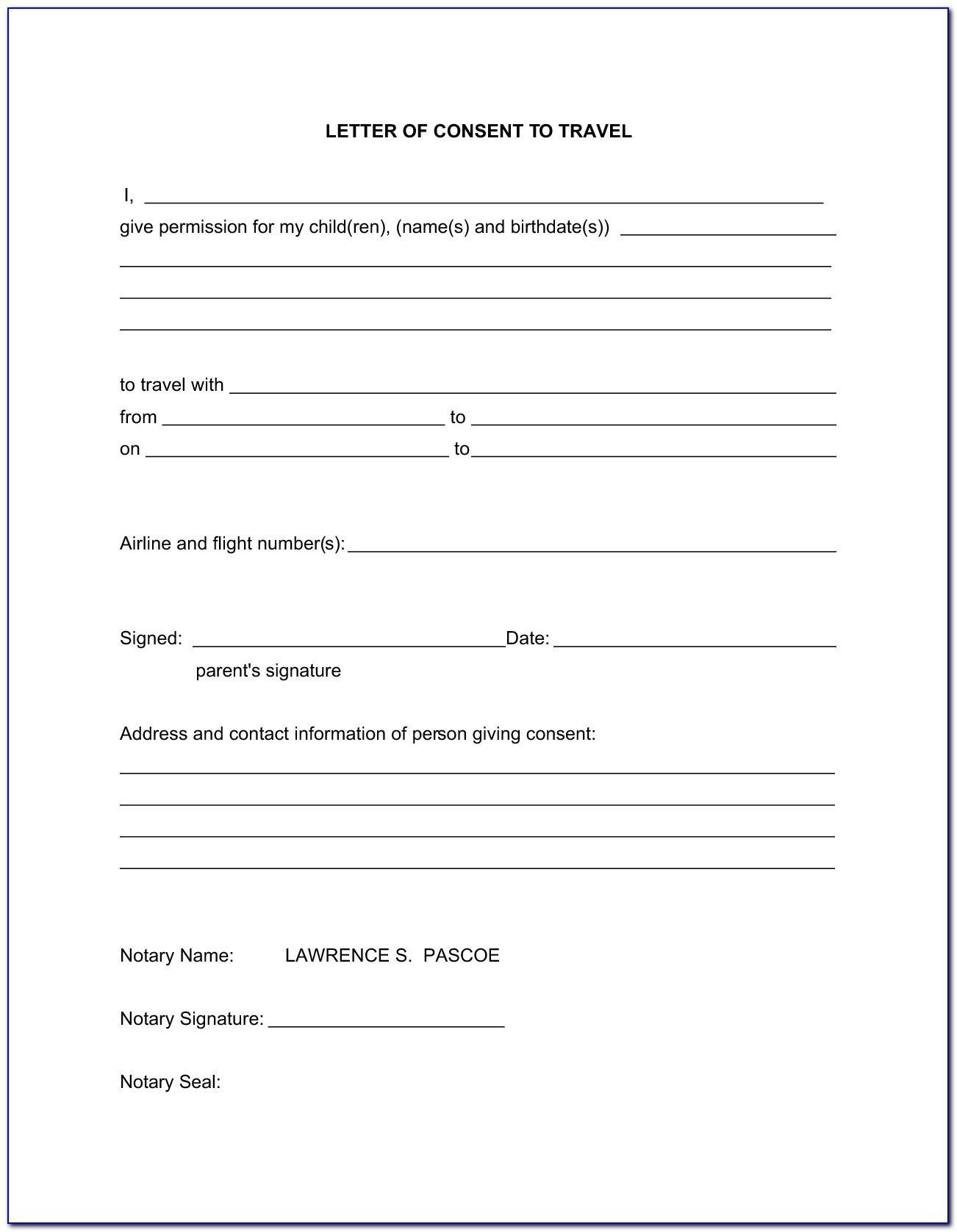 Notarized Affidavit Sample India
