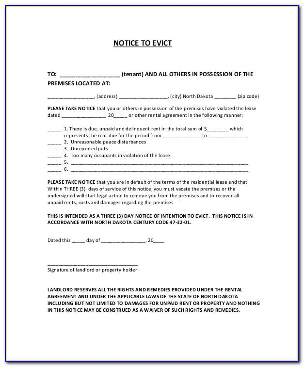 Notice Of Cancellation Of Contract Template