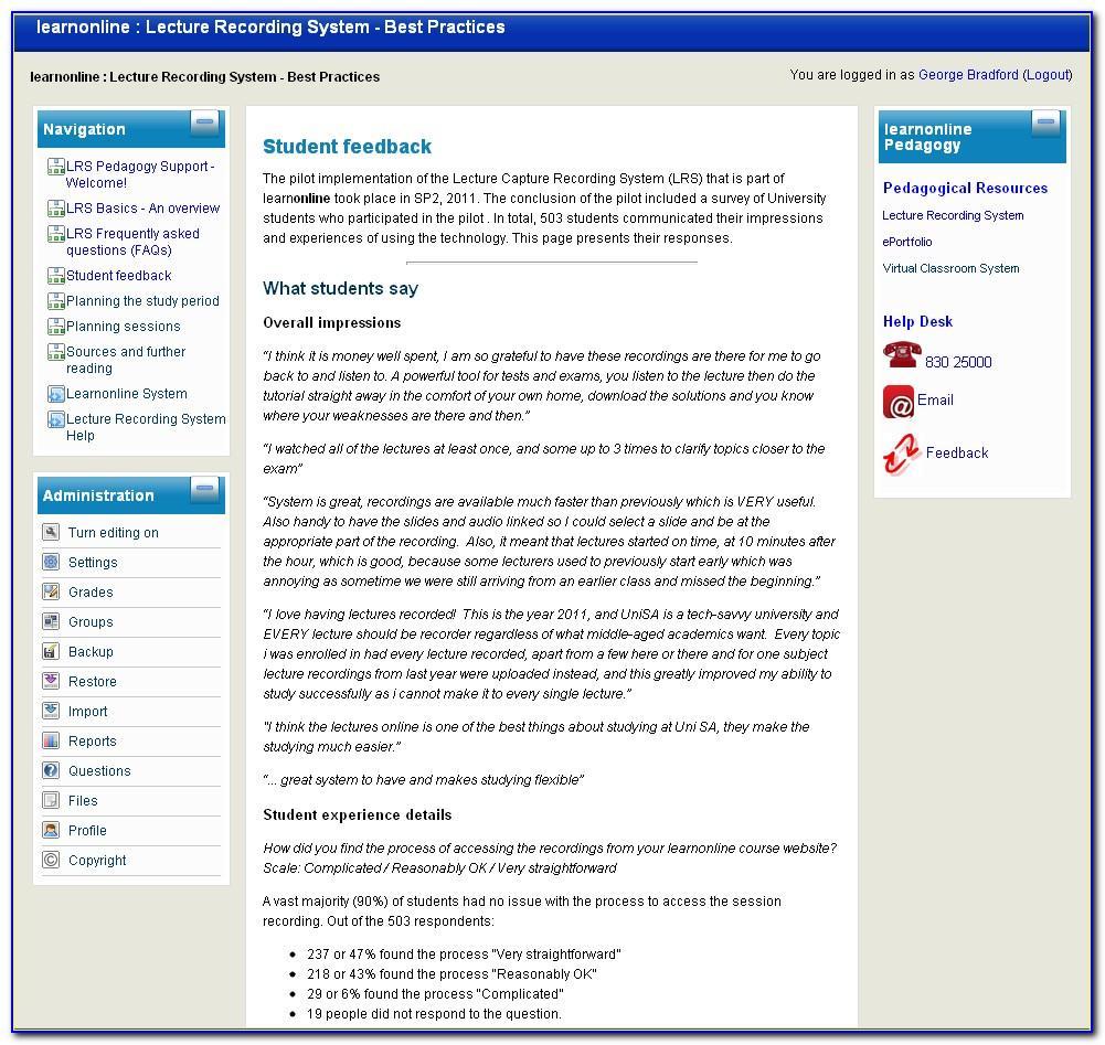 Professional Portfolio Nursing Template Australia