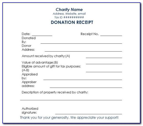 Sample Nonprofit Budget Spreadsheet