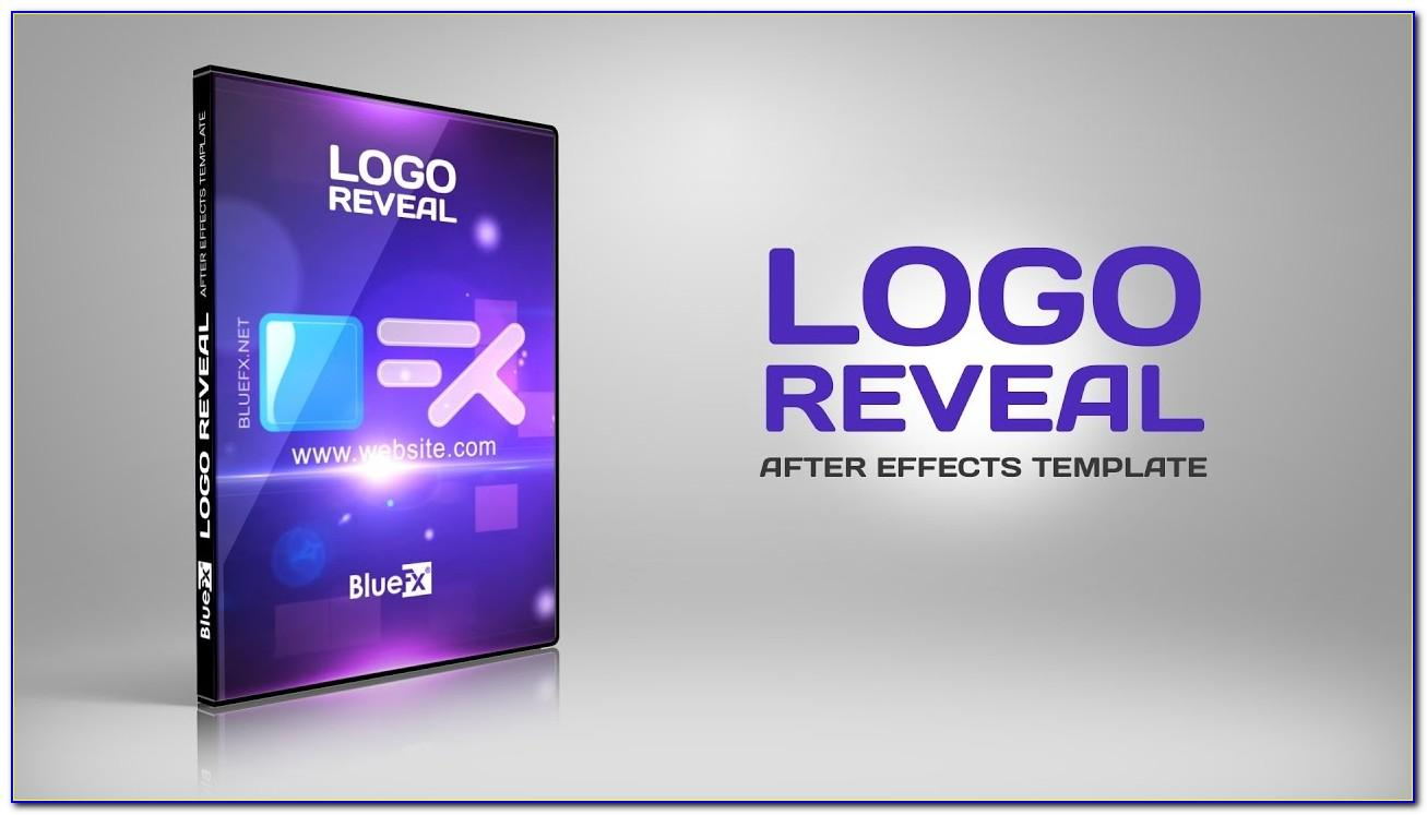 3d Lines Logo Reveal After Effects Project (videohive)