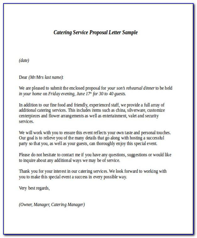 Construction Project Management Services Proposal Sample