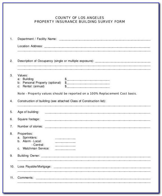 Free Land Sale Contract Template