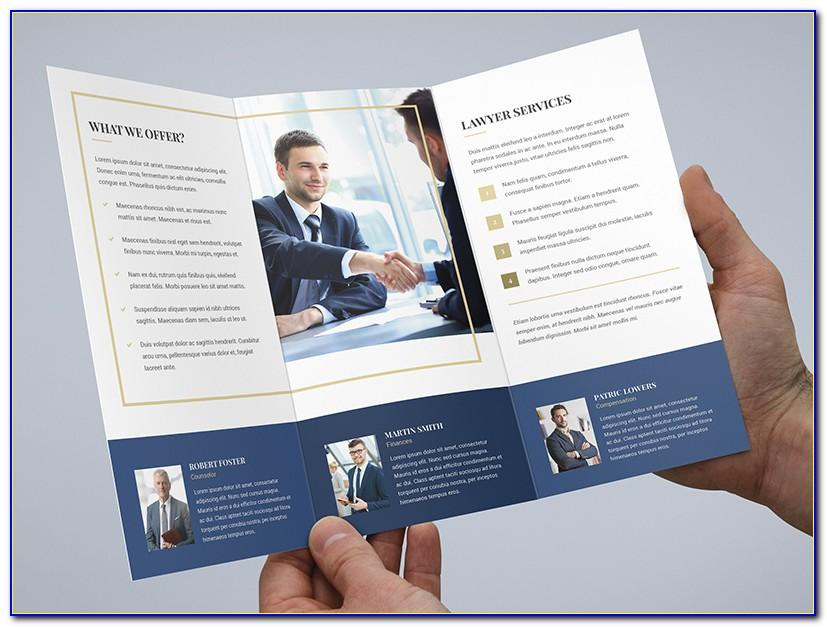 Free Law Firm Flyer Templates