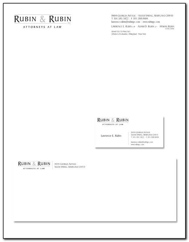 Free Law Firm Newsletter Templates