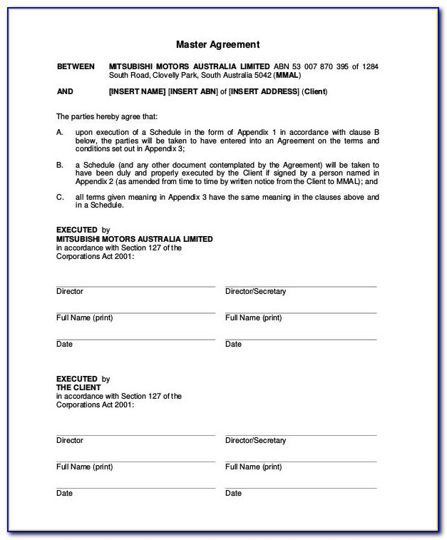 Home Lease Purchase Agreement Template