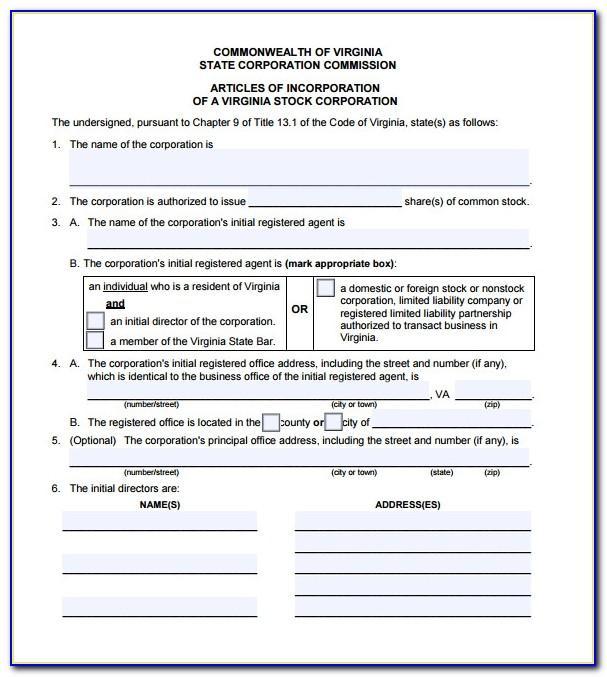 Iowa Llc Articles Of Organization Form