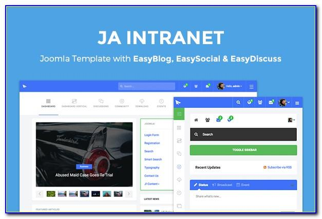 Joomla Html5 Template Tutorial