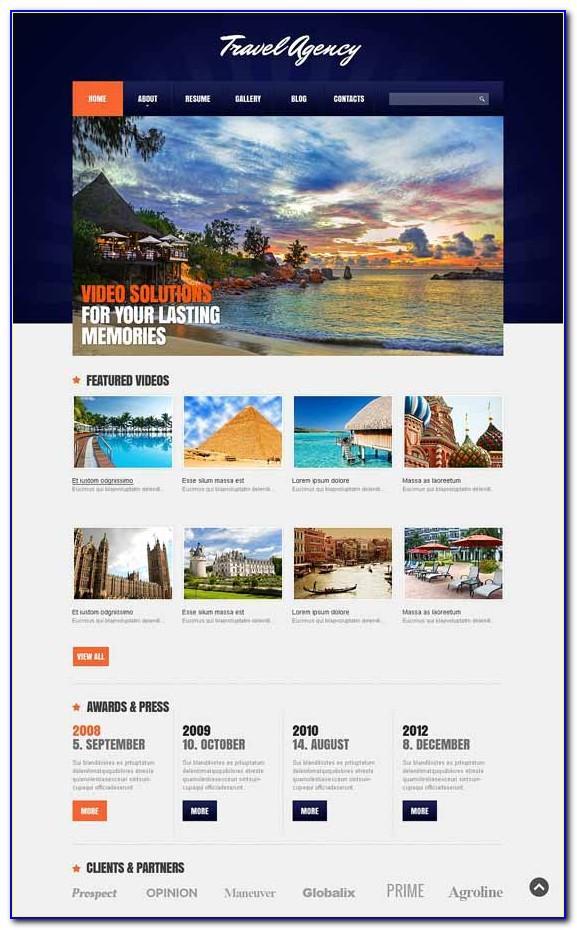 Joomla Template Real Estate Free