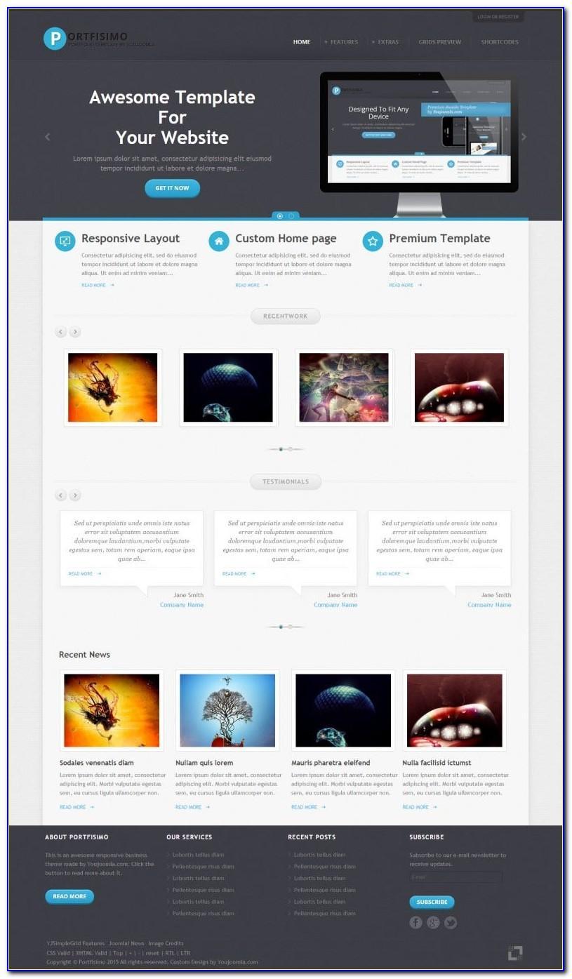Joomla Templates Maker Software Free Download