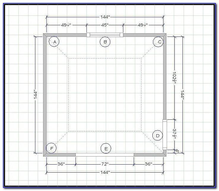 Kitchen Cabinet Layout Free