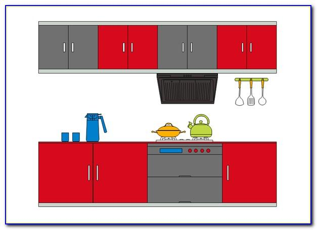 Kitchen Cleaning Schedule Template Uk