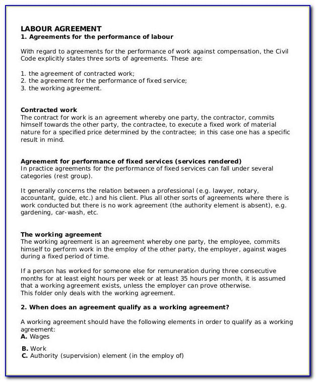 Laboratory Quality Assurance Manual Template