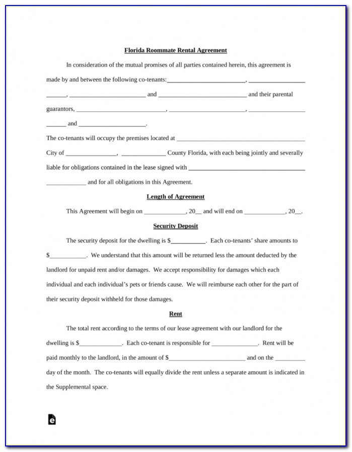 Land Lease Agreement Template Ireland