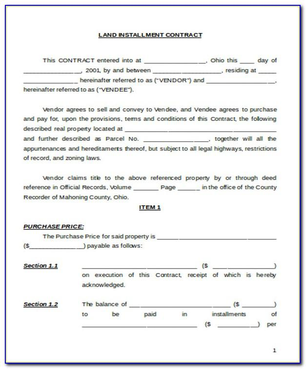 Land Sale Agreement Format In Telugu