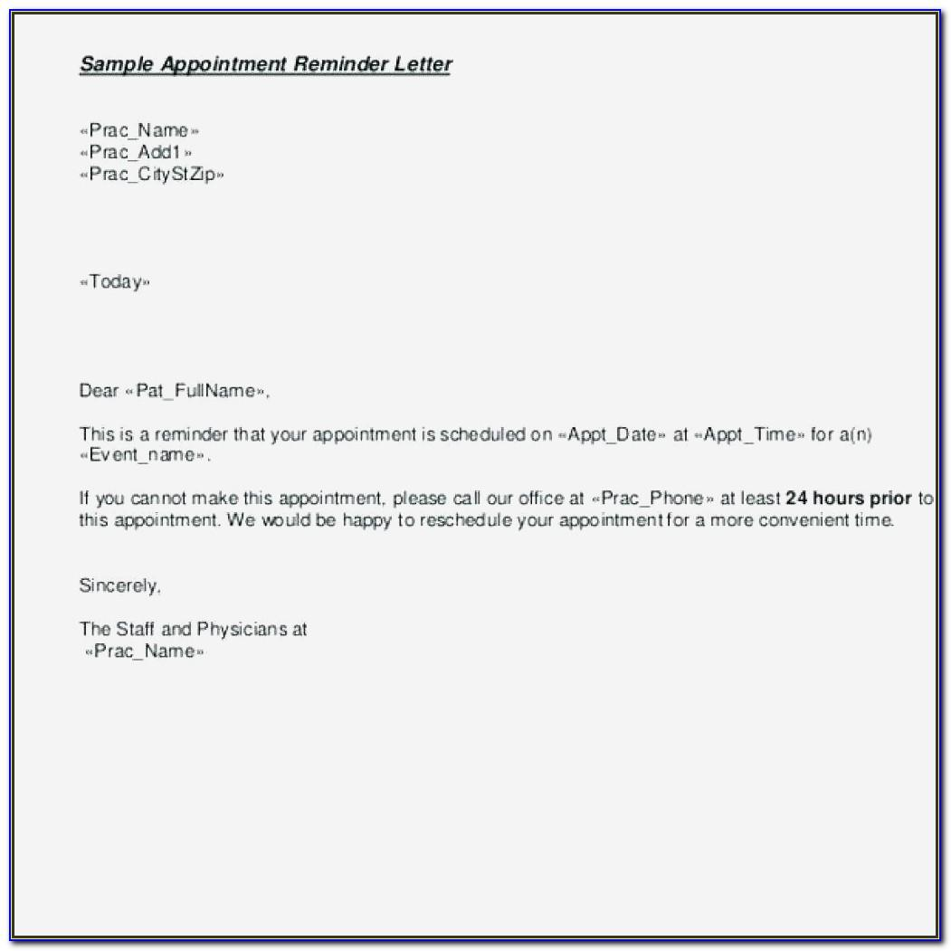 Landlord Notice To End Tenancy Letter Ontario Template