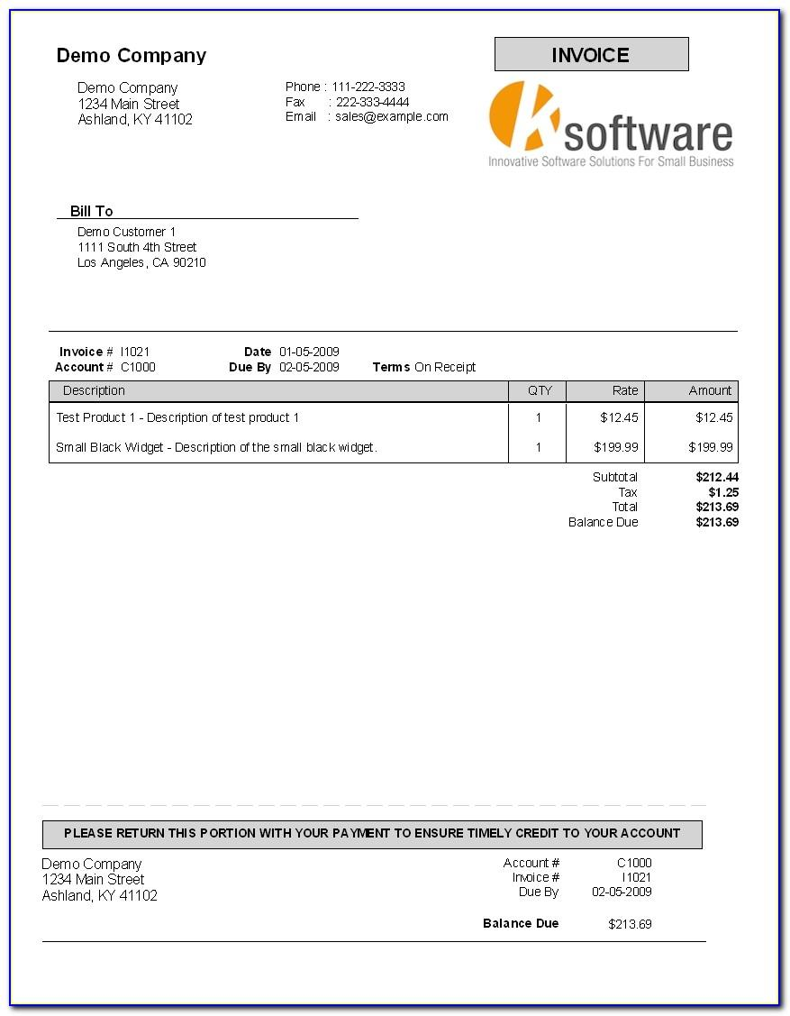 Late Payment Invoice Letter Template