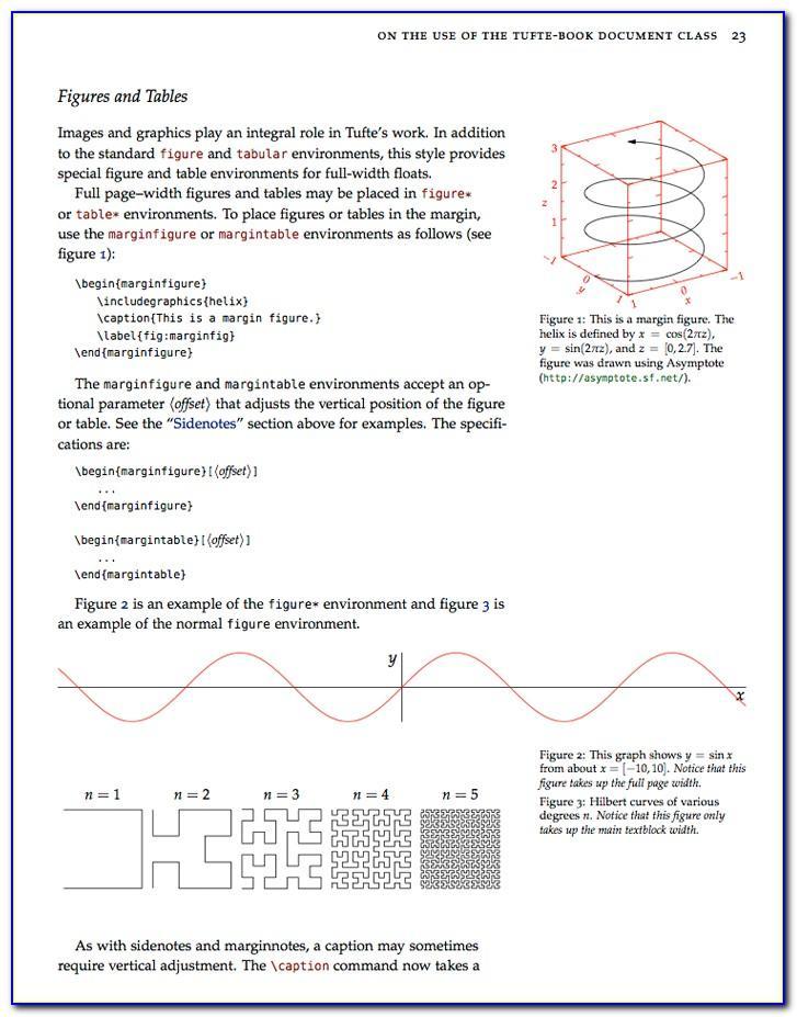 Latex Templates Curriculum Vitae