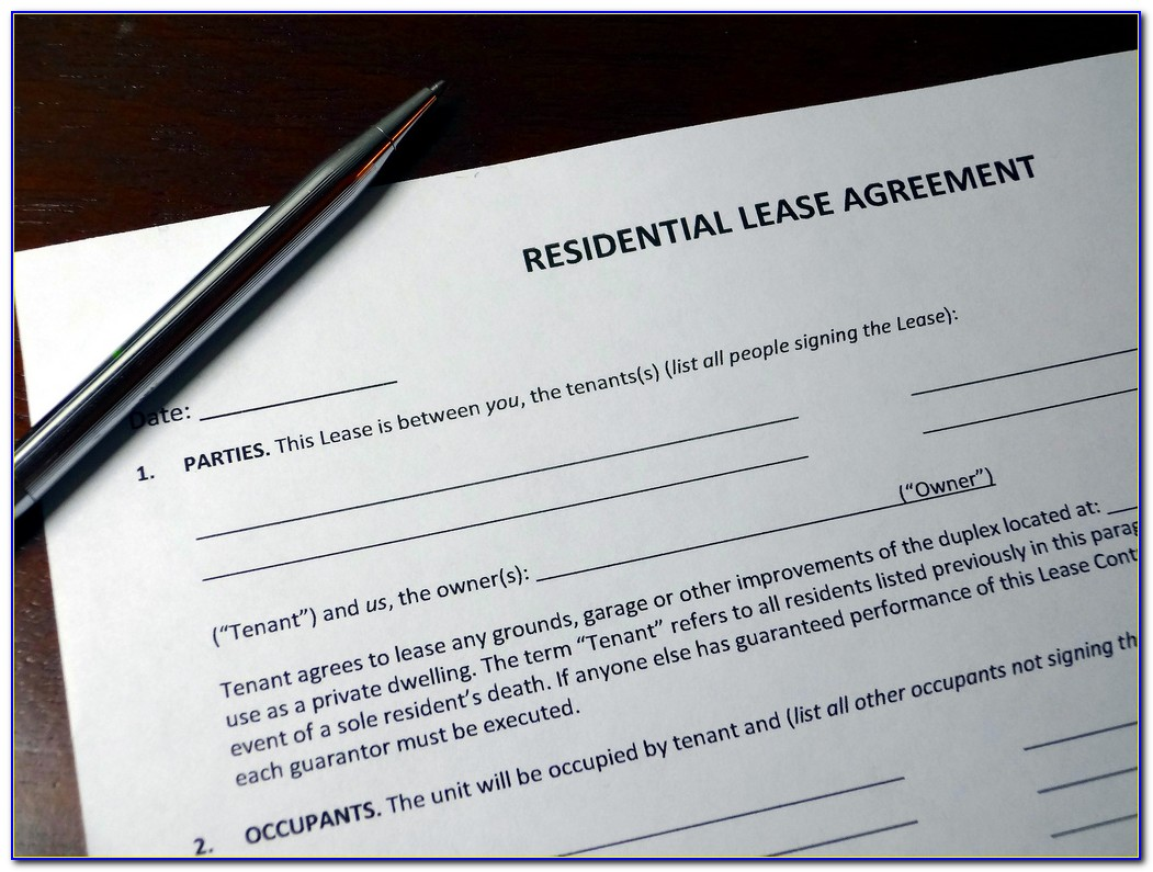 Lease Contract Renewal Sample Philippines