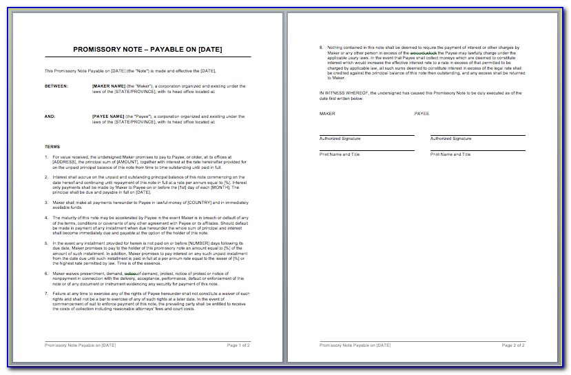 Legal Pleading Template Pages Mac
