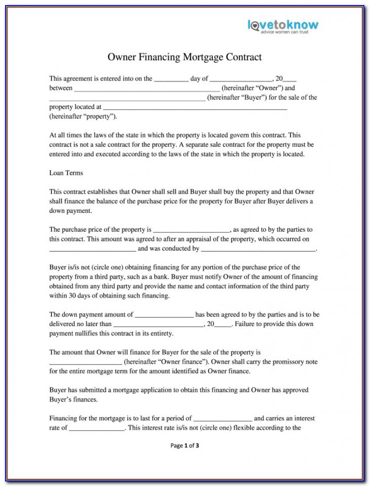 Legally Binding Contract Sample
