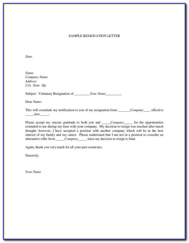 Letter Of Recommendation Template Graduate School From Employer