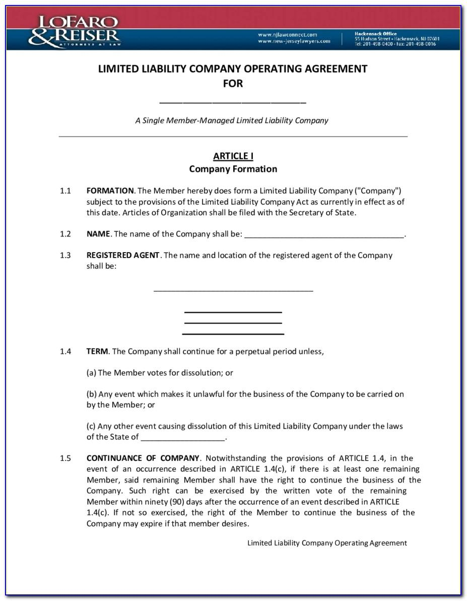 Limited Company Board Resolution Template