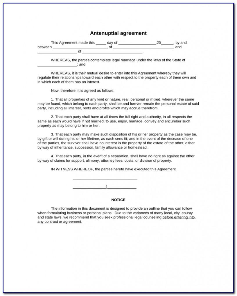Llp Agreement Template Free Malaysia