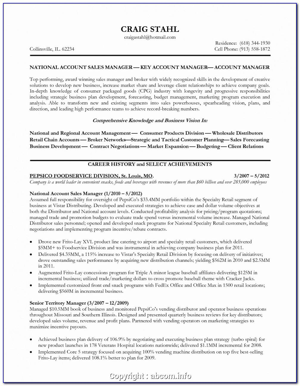 Logistics Operations Manager Resume Example Pdf