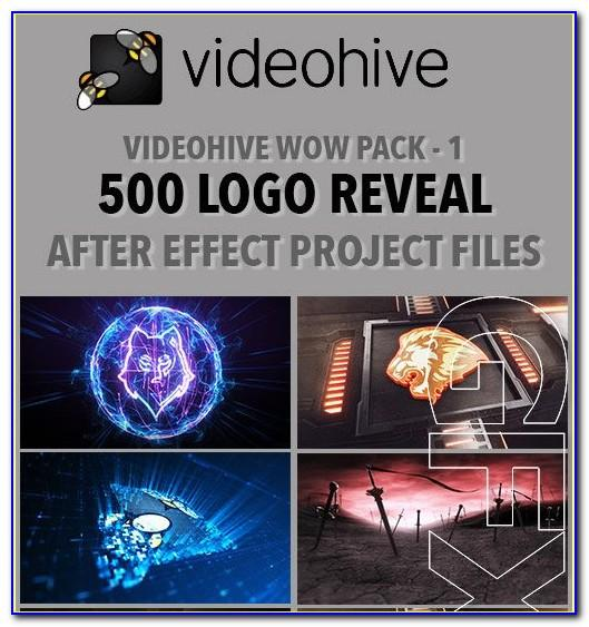 Logo Reveal After Effects Cs4 Template Free