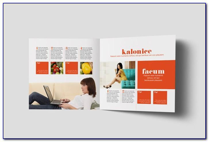 Magazine Templates Indesign Free