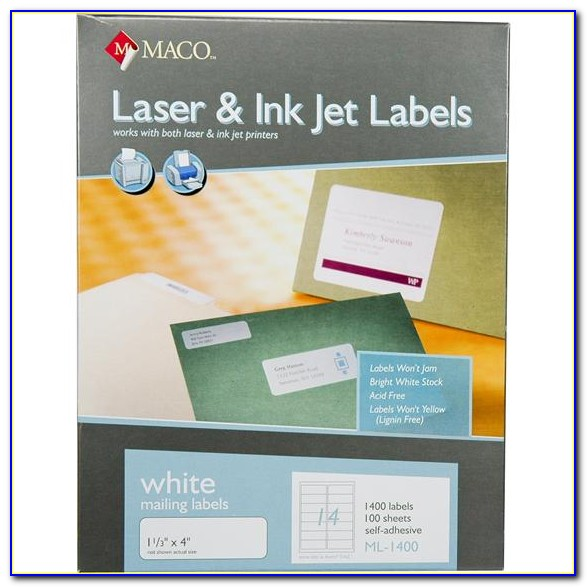 Mailing Label Templates Avery