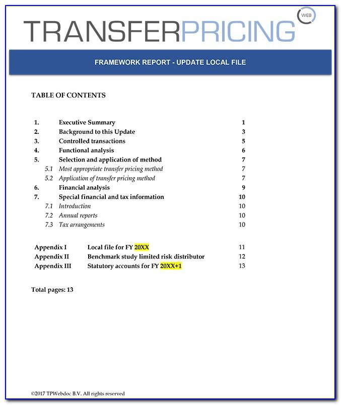 Manufacturing Agreement Template Free