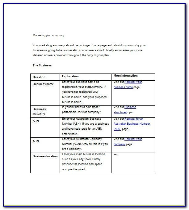 Marketing Project Management Spreadsheet Template