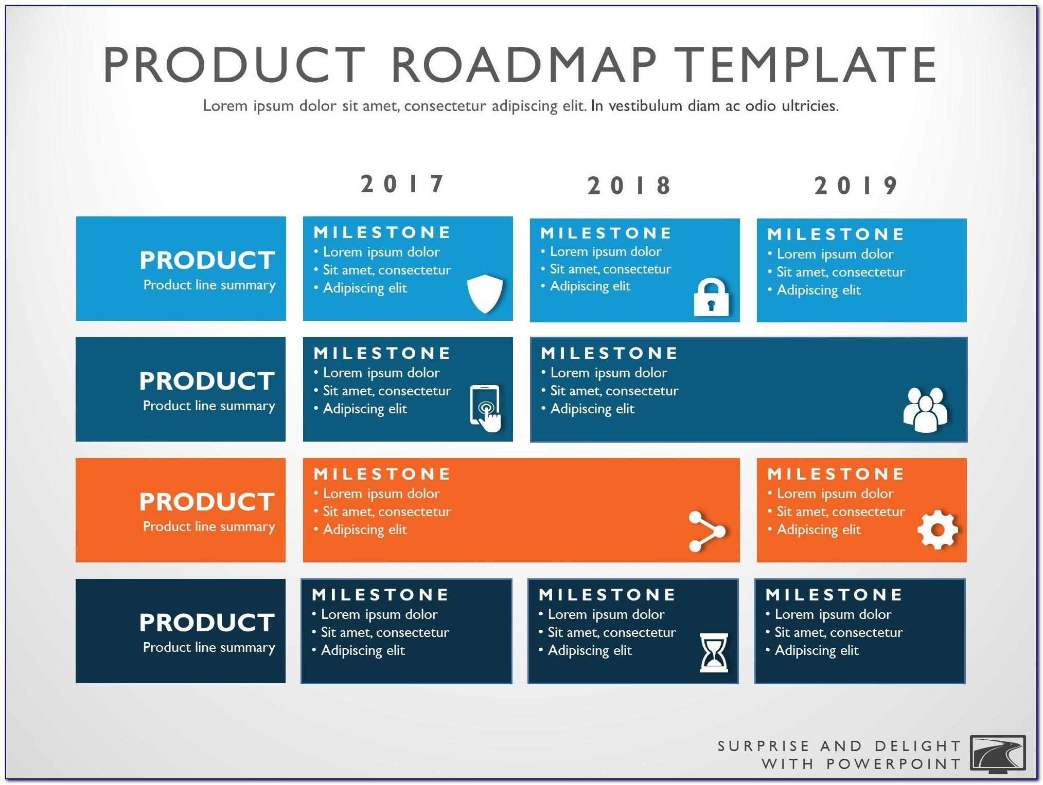 Marketing Proposal Template Word Free