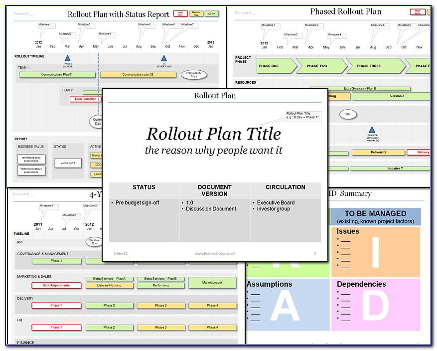 Marketing Roi Calculator Template Excel
