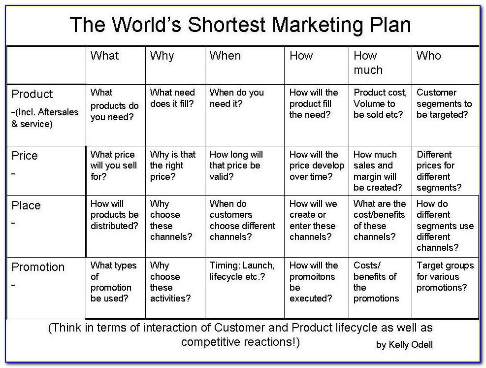 Marketing Slide Pitch Deck Powerpoint Template