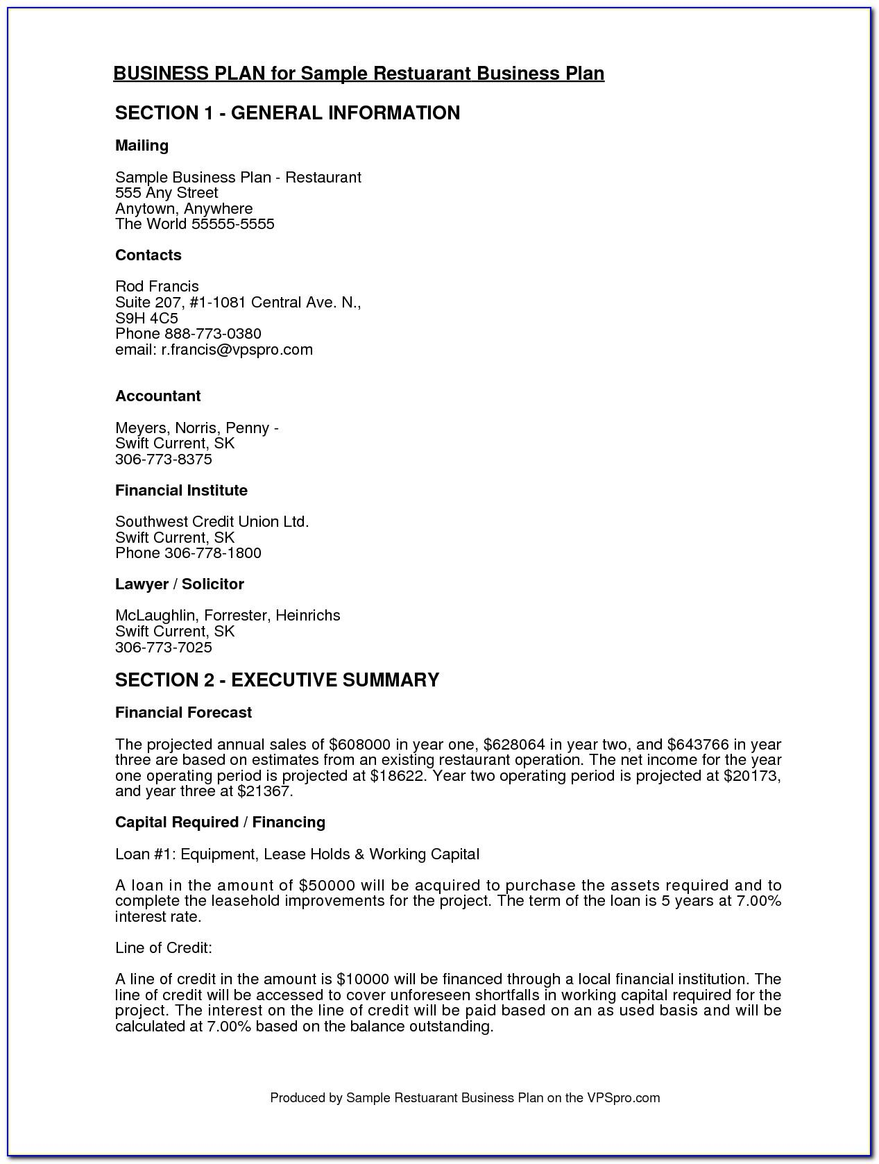 Master Franchise Agreement Template 2010
